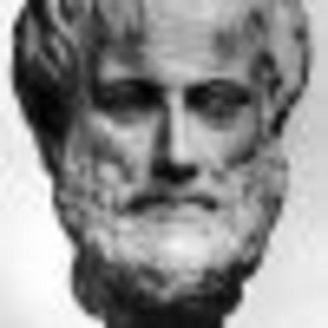 353BC  Aristotle