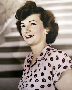 Kathleen Mary Egan