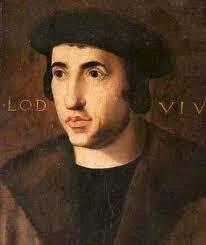 Juan Luis Vives (1492 – 1540).