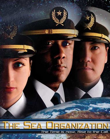 Sea Organization