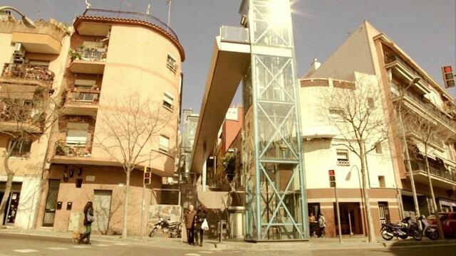 Barcelona, proyecto SOPHIE