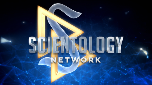 The Scientology Network is launched