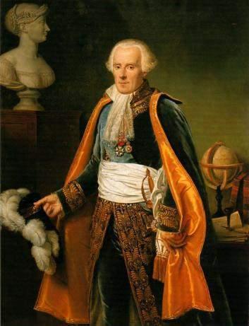Pierre-Simon Lapiece - Théorie Analytique des Probabilités