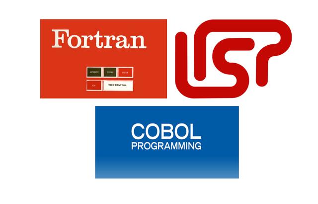 Nacen los Primeros Lenguajes de Programación
