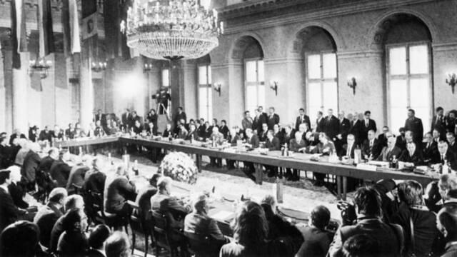 Conferencia de la OTAN