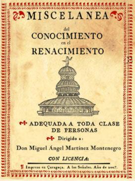 Renacimiento (s.XV - s.XVI)