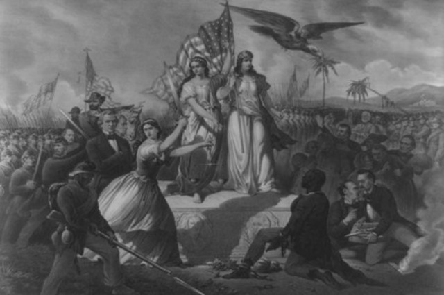 Washington Surrenders