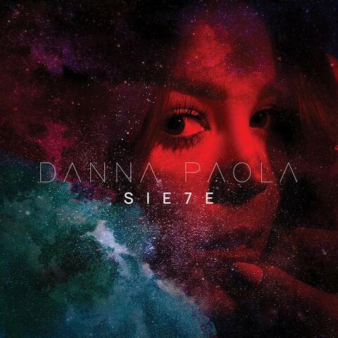 "His album ""Sie7e"""