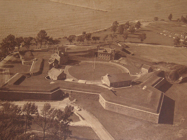 Fort Oswego