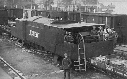 Tapa raudtee sõlmjaama vallutamine
