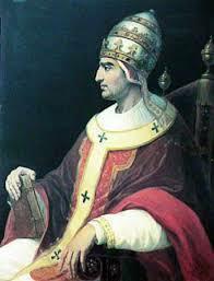 Ritorno del papato da Avignone
