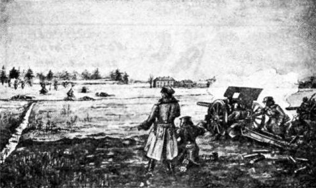 Viimane katse Narvat vallutada