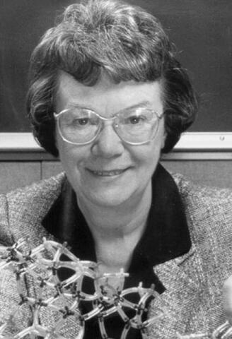 Edith M. Flanigen