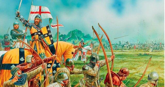 Guerra de los cien años