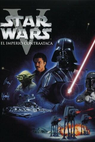 episodio v. El imperio contraataca.