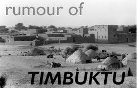 Timbuctoo by Alfred