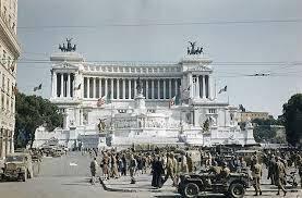 Rome Liberated