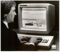 Primer Sistema comercial