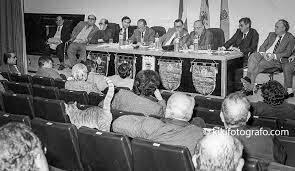 Realización de la décima tercera asamblea nacional.