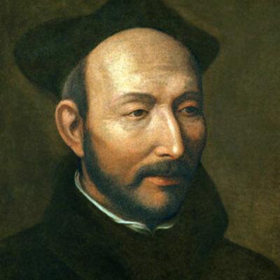 Biografía de Ignacio Loyola timeline