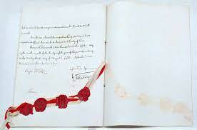 Treaty of Portsmouth gets signed