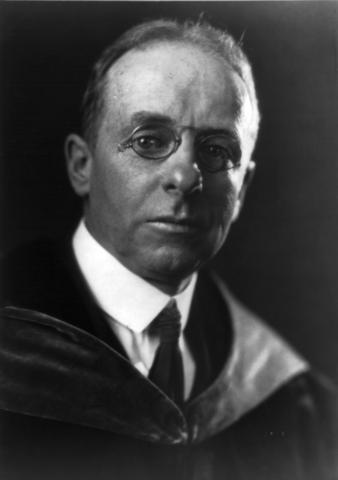 Angell, James Rowland (1869-1949)