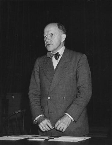 Paul Manship. (1885-1966).