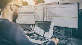 Historia y evolución de Ingeniería de Software en El Salvador timeline