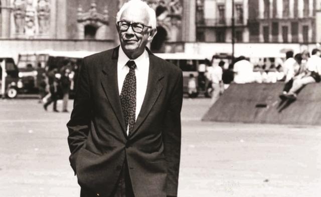 Heberto Castillo Martínez
