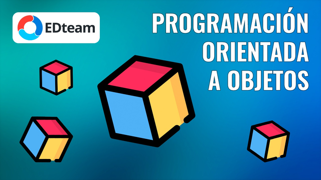Se consolida la Programacion Orientada a Objetos