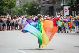 28 de Junio de 1969 - Pride
