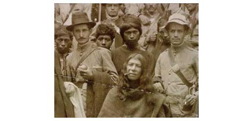 participación política e el XIX