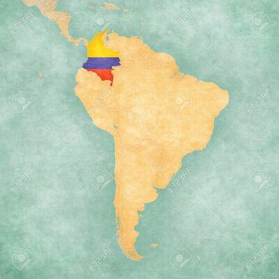 lucha por los derechos de las comunidades indígenas en América y Colombia  timeline