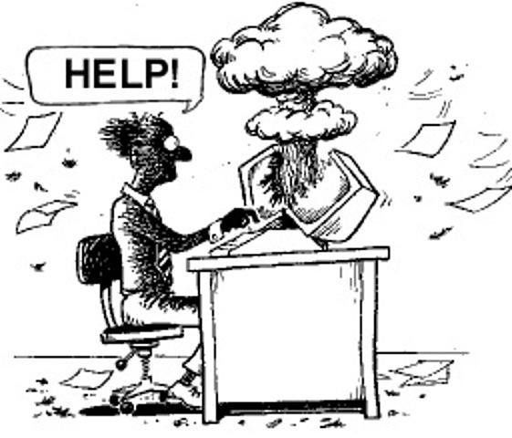 Consolidación de la crisis del software