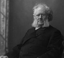 2.Henrik Ibsen – Noruega