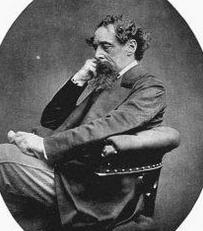 3.Charles Dickens – Inglaterra