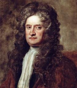 Los años más prolíficos de Newton