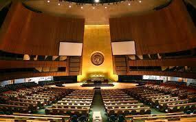Resolución No. 49/214 - Asamblea General de las Naciones Unidas
