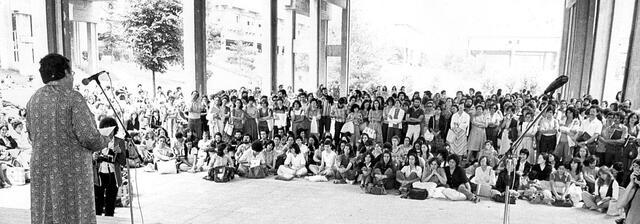 Fundació de la institució pedagògica Rosa Sensat