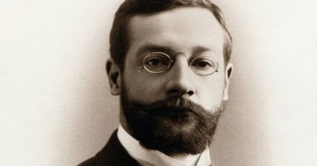 Edward Bradford (estructuralismo)  1867-1927