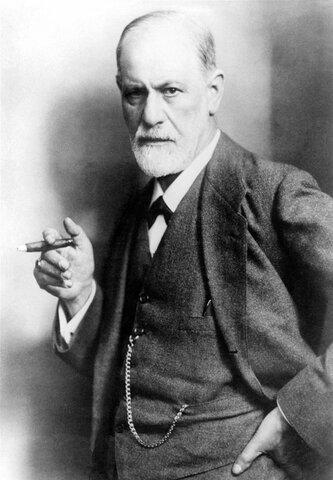 Sigmund Freud ( psicoanalítica) 1856 – 1939