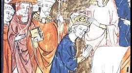 Carlo Magno e il Sacro romano Impero. timeline