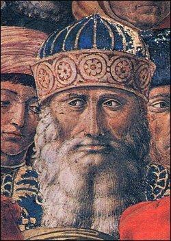 Gemisto Pletón