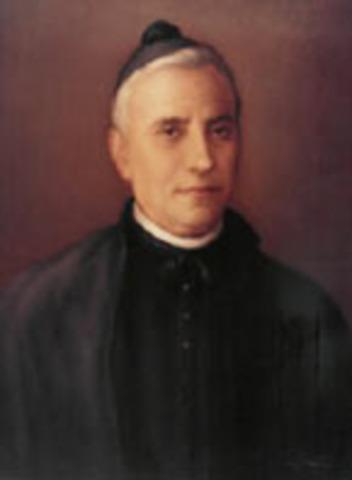 San josé Manyanet