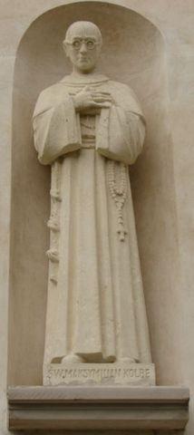 Maximilano Kolbe