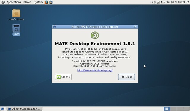 POINT LINUX 3.0