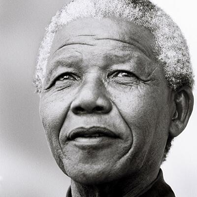 The Life and Contributions of Nelson Mandela timeline