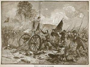 La masacre de Goliad
