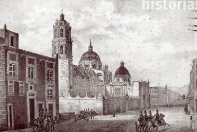 Derrota de los monarquistas/ Rebelión Federalista