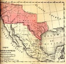 """Tratado """"Guadalupe Hidalgo"""""""